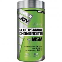 Bigjoy Glucosamine Chon. With MSM