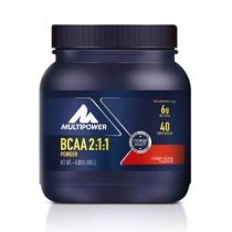 Multipower BCAA Powder 2:1:1