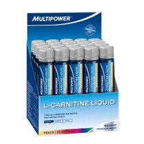 Multipower L-Carnitine 1800 Mg