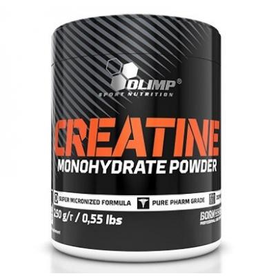 Olimp Creatine Monohydrate Powder