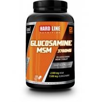 Hardline Glucosamine MSM