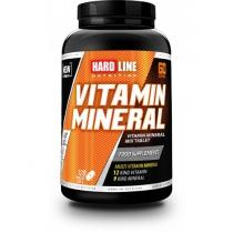 Hardline Vitamin Mineral