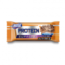 Muscle Station Supreme Protein Bar