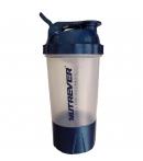 Nutrever Combo Shaker 500 ml.