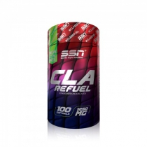 SSN CLA Refuel 1250 mg.