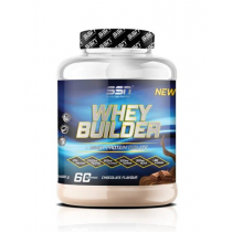 SSN Whey Builder