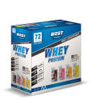 West Whey Protein Mix