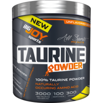 Bigjoy Taurine Powder
