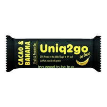 Uniq2go İn Love Cacao & Banana