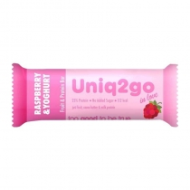 Uniq2go İn Love Raspberry & Yoghurt