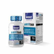 West Artitab Glukozamin 1500 mg.