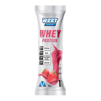 West Whey Protein Şase