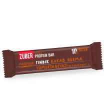 Züber Protein Bar